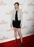 Dizzie,Dizzy,Katie Holmes Photo - Dizzy feet foundations inaugural celebration of dance (Hollywood CA)