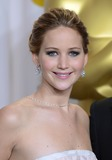 Jennifer Lawrence Photos - Photo by PDstarmaxinccom2013ALL RIGHTS RESERVEDTelephoneFax (212) 995-119622413Jennifer Lawrence at the 85th Academy Awards (The Oscars)(Hollywood CA)