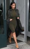 Kim Kardashian Photos - Photo by KGC-146starmaxinccomSTAR MAX2014ALL RIGHTS RESERVEDTelephoneFax (212) 995-1196121014Kim Kardashian is seen in New York City(NYC)