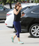 Photo - Photo by EPARFstarmaxinccomSTAR MAX2016ALL RIGHTS RESERVEDTelephoneFax (212) 995-119673016Jennifer Garner is seen in Los Angeles CA