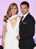 Amy Adams,Jeremy Renner Photo - Arrival Premiere