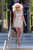 Photos From Victoria Silvstedt At The Eden Roc