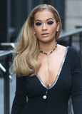 Photos From Rita Ora in New York City