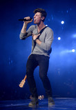 Photo - Photo by DPAADstarmaxinccomSTAR MAX2016ALL RIGHTS RESERVEDTelephoneFax (212) 995-119612416Shawn Mendes at the Capital FM Jingle Bell Ball 2016 at The O2 Arena in London England