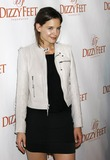 Katie Holmes,Dizzy,Dizzie Photo - Dizzy feet foundations inaugural celebration of dance (Hollywood CA)