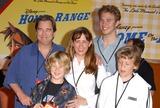 Beau Bridges Photo - Photo by Lee Rothstarmaxinccom200432104Beau Bridges and family at the world premiere of Home On The Range(Hollywood CA)