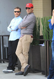 Photo - Photo by gotpapstarmaxinccomSTAR MAX2017ALL RIGHTS RESERVEDTelephoneFax (212) 995-119642517Jon Hamm is seen in Los Angeles CA
