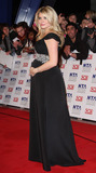 Hollies,Holly Willoughby Photo - National TV Awards