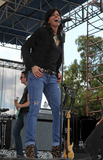 Karen Fairchild,Kiss,Little Big Town,Chili,B. Smith Photo - KISS Country Chili Cookoff Concert