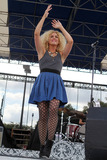 Kimberly Schlapman,Kiss,Little Big Town,Chili,B. Smith Photo - KISS Country Chili Cookoff Concert