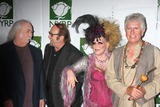 Bette Midler Photo - Crosby Stills Nash Midler8421JPGNYC  103009Bette Midler (dressed as a Showghoul) with David Crosby Stephen Stills and Graham Nash at Bette Midlers annual HULAWEEN Gala supporting New York Restoration Project at the Waldorf AstoriaDigital Photo by Adam Nemser-PHOTOlinknet