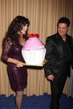 Cake,Donnie,Donnie Osmond,Marie Osmond,Donny Osmond Photo - osmond - Archival Pictures - Adam Nemser - 109408