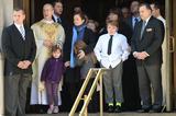 Philip Seymour Hoffman Photo - February 7 2014 New York CityWilla Hoffman Mimi ODonnell Tallulah Hoffman and Cooper Hoffman attending Philip Seymour Hoffmans funeral at St Ignatius Loyola Church in Manhattan on February 7 2014 in New York City