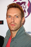Chris Martin Photos - Chris Martin arriving at the MTV Europe Music Awards at the Odyssey Arena on November 6 2011 in Belfast