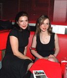 Thora Birch Photo - New York Premiere of XXXY - After Party Pictured Laura Elena Harring and Thora Birch New York April 8 2003   Mandatory byline Jose PerezNY Photo Press     PAY-PER-USE          NY Photo Press    phone (646) 267-6913     e-mail infocopyrightnyphotopresscom