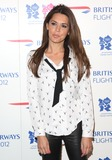 Danielle Lineker Photo - Flight BA2012 Launch party