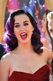 Katie Perry,Katy Perry Photo - Katy Perry Part of Me premiere