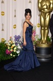 Salma Hayek Photo - Academy Awards