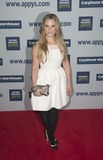 Georgi,Georgie Thompson Photo - Carphone Warehouse Appy Awards