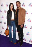 Photo - London UK Lucy Watson and James Dunmore   at The Sky Kids Cafe Launch Party held at The Vinyl Factory Marshall Street London on Sunday 29 May 2016 Ref LMK392-60616-300516Vivienne VincentLandmark Media WWWLMKMEDIACOM