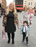 Vanessa Feltz,112 Photo - Smurfs The Lost Village Gala film screening