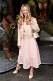 Naomi Isted Photos - London UK Naomi Isted  at A VIP Screening of Teenage Mutant Ninja Turtles - Out Of The Shadows held at Vue Westend Leicester Square London on Sunday 29 May 2016 Ref LMK392-60613-300516Vivienne VincentLandmark Media WWWLMKMEDIACOM