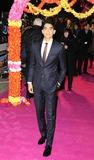 Dev Patel Photo - London UK Dev Patel at The Best Exotic Marigold Hotel Film Premiere held at Curzon Mayfair 7th February 2012SydLandmark Media