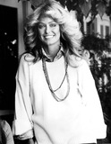 Farrah Fawcett Photo - Archival Pictures - Globe Photos - 59020