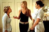 Amy Sedaris Photo - Maid in Manhattan Amy Sedaris Natasha Richardson Jennifer Lopez Supplied ByGlobe Photos Inc