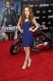 Kelli Berglund Photo - Disney Premieres Marvels the Avengers