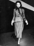 Patricia Neal Photo - Patricia Neal in Hollywood 1948 30030 Photo by Globe Photos Inc Patricianealretro