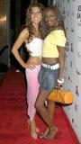 Nzinga Blake,Kerri Kasem Photo - Si Tv Network Celebrates Kerri Kasems Birthday