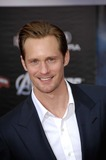 Alexander Skarsgard,Alexander Skarsgard- Photo - Disney Premieres Marvels the Avengers