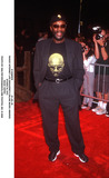 Isaac Hayes Photo - 24 Jul 00 Yahoo Internet Life Magazines Online Music Awards Studio 54 NYC Isaac Hayes Photo by Walter WeissmanGlobe Photos Inc