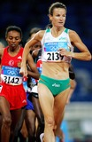 Sonia OSullivan Photo - Sonia Osullivan Ireland Womens 5000m Athens Greece 20082004 Di2384 Photo ByallstarGlobe Photos Inc 2004 K38891 Athens 2004 Olympic Games