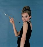 Audrey Hepburn Photos - Audrey Hepburn Globe Photos Inc Audreyhepburnretro