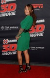 Casey Patridge Photo - X Games 3d the Movie LA Premiere
