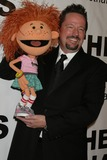 Mickey Rooney,Terry Fator,Rooney Photo - The Thalians 54th Anniversary Black Tie Dinner Ball Beverly Hills