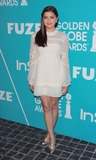 Foreigner,Ariel Winter Photo - The Hollywood Foreign Press Association (Hfpa) and Instyle Presents a Night of Firsts