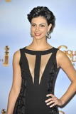 Morena Baccarin Photo - The 69th Annual Golden Globes Beverly Hills Press Room
