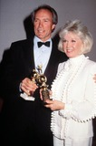 Clint Eastwood,Doris Day Photo - Archival Pictures - Globe Photos - 67722