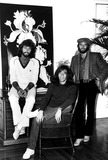 The Bee GEES Photo - The Bee Gees Barry Robin and Maurice Gibb 1979 Bob ShermanGlobe Photos Inc Beegeesretro