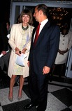Ron Galotti Photo - Sd0429 98 National Magazine Awards Anniversary at the Waldorf in New York City Anna Wintour and Ron Galotti Photo Byrose HartmanGlobe Photos Inc
