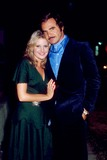 Burt Reynolds,Lorna Luft Photo - Archival Pictures - Globe Photos - 48517