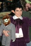 Natalie Morales Photo - October 31 2007 Halloween on the Today Show Where the Cast Dressed As the Munsters Natalie Morales As Eddie Munster Photo by Barry Talesnick-ipol-Globe Photos