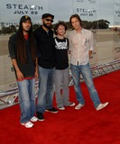incubus Photo - Stealth World Premiere