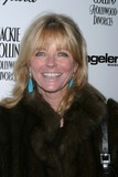 Cheryl Tiegs,Jackie Collins Photo - Lunch Party For Jackie Collins New Novel