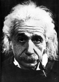Albert Einstein Photo - Dr Albert Einstein Globe Photos Inc