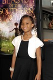 Quvenzhane Wallis,Quvenzhan Wallis Photo - Laff Presents People Like Us