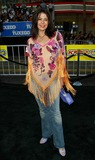 Maria Conchita Alonso Photo - The Tuxedo Premiere